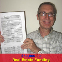 Real Estate Funding