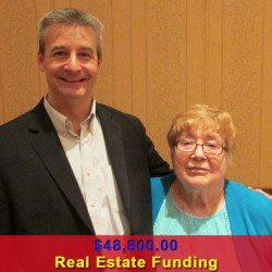 Real Estate Funding