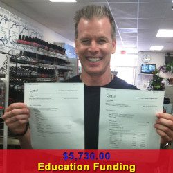 Education Funding Pell Grant