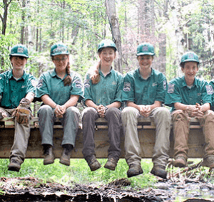 grants for vermont youth