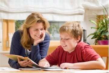 homeschooling-your-kids Grant funding expert
