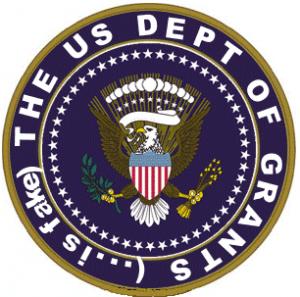 US Dept of Grants 2
